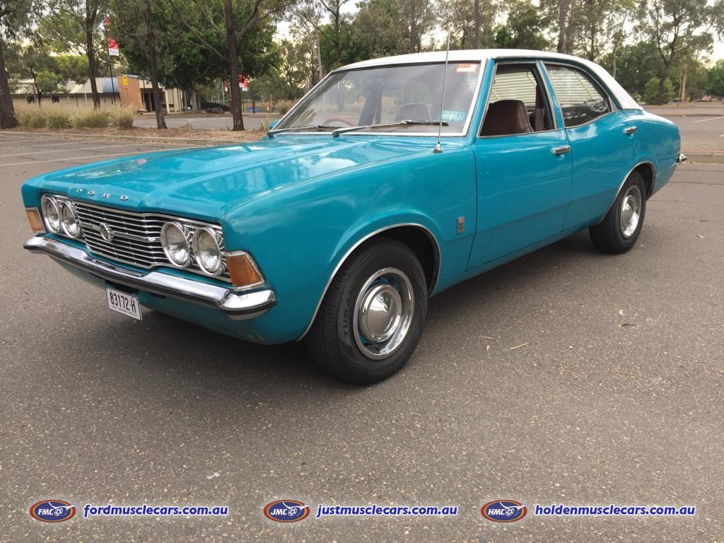 Just muscle cars adelaide
